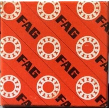 FAG 23030ASKMB SPHERICAL ROLLER BEARING