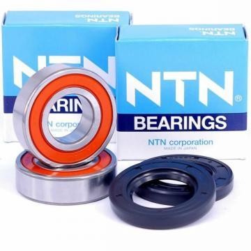 BMW K 1300 R 2007 - 2012 NTN Front Wheel Bearing & Seal Kit Set