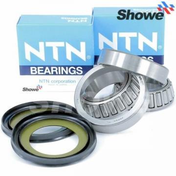 Aprilia MX 125 2004 - 2004 NTN Steering Bearing & Seal Kit