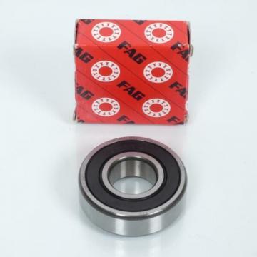 Wheel bearing FAG Motorrad Husqvarna 900 Nuda R Abs 2013-2013 20x47x14 / Door c