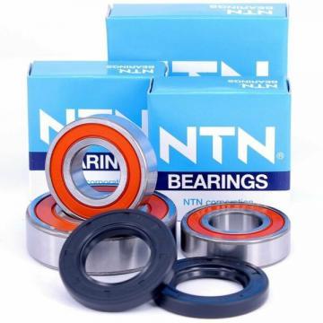 Husqvarna TE 510 2004 - 2010 NTN Rear Wheel Bearing & Seal Kit Set