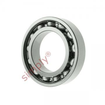 FAG 6011C3 Open Deep Groove Ball Bearing 55x90x18mm
