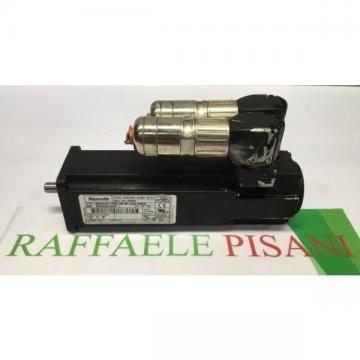 Rexroth 3 ~ Permanent Magnet Motor <> msk030c -0900 - NN-m1-ug0-NNNN