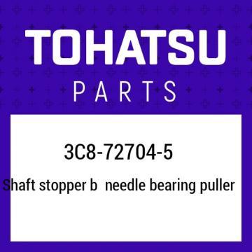 3C8-72704-5 Tohatsu Shaft stopper b needle bearing puller 3C8727045, New Genuine