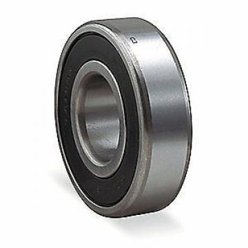 "NTN Radial Bearing,Double Seal,0.6250"" Bore, 6202LLB/15.875C3/L627"