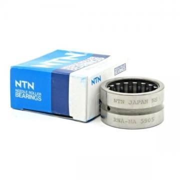 NEW NTN RNA5905 MACHINED RING NEEDLE ROLLER BEARING