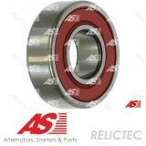 Alternator Bearing ABE9003(NTN) for Mitsubishi Nissan Hitachi Hino S930P25570